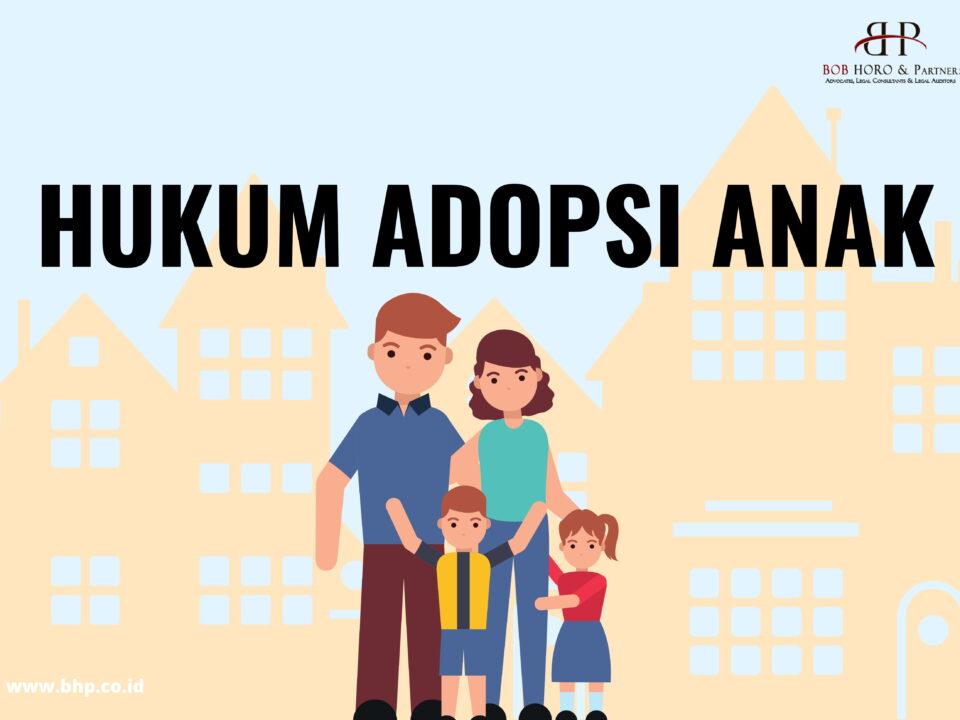hukum adopsi anak