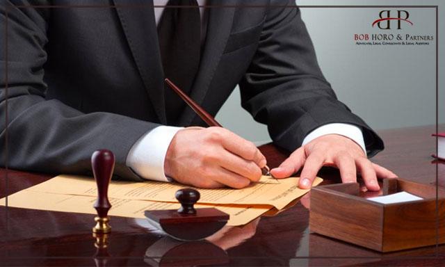 konsultan hukum jakarta